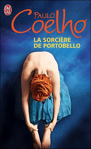 Paolo Coelho- La sorci�re de Portobello