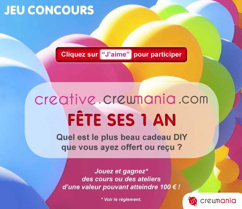 creativecrewmania.com