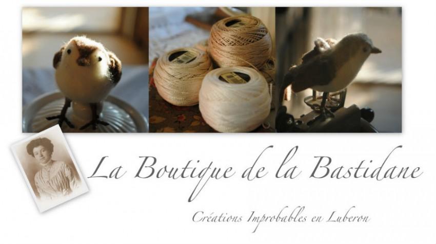 La boutique de la Bastidane
