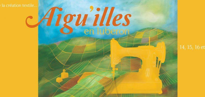 J- 3 – Aigu'illes en Luberon, Aigu'illes en Luberon