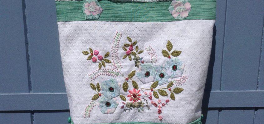 Un sac printemps pour l'été