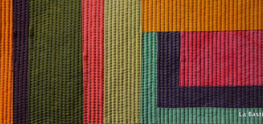 Le Carrefour du patchwork