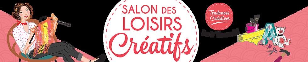 Ateliers lors du Salon «Tendances Créatives» à Marseille