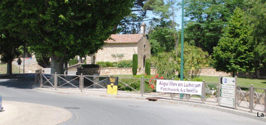 Les Aigu'illes en Luberon ont refermé leurs portes