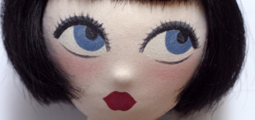 Chanel Puppet – La marionnette Coco
