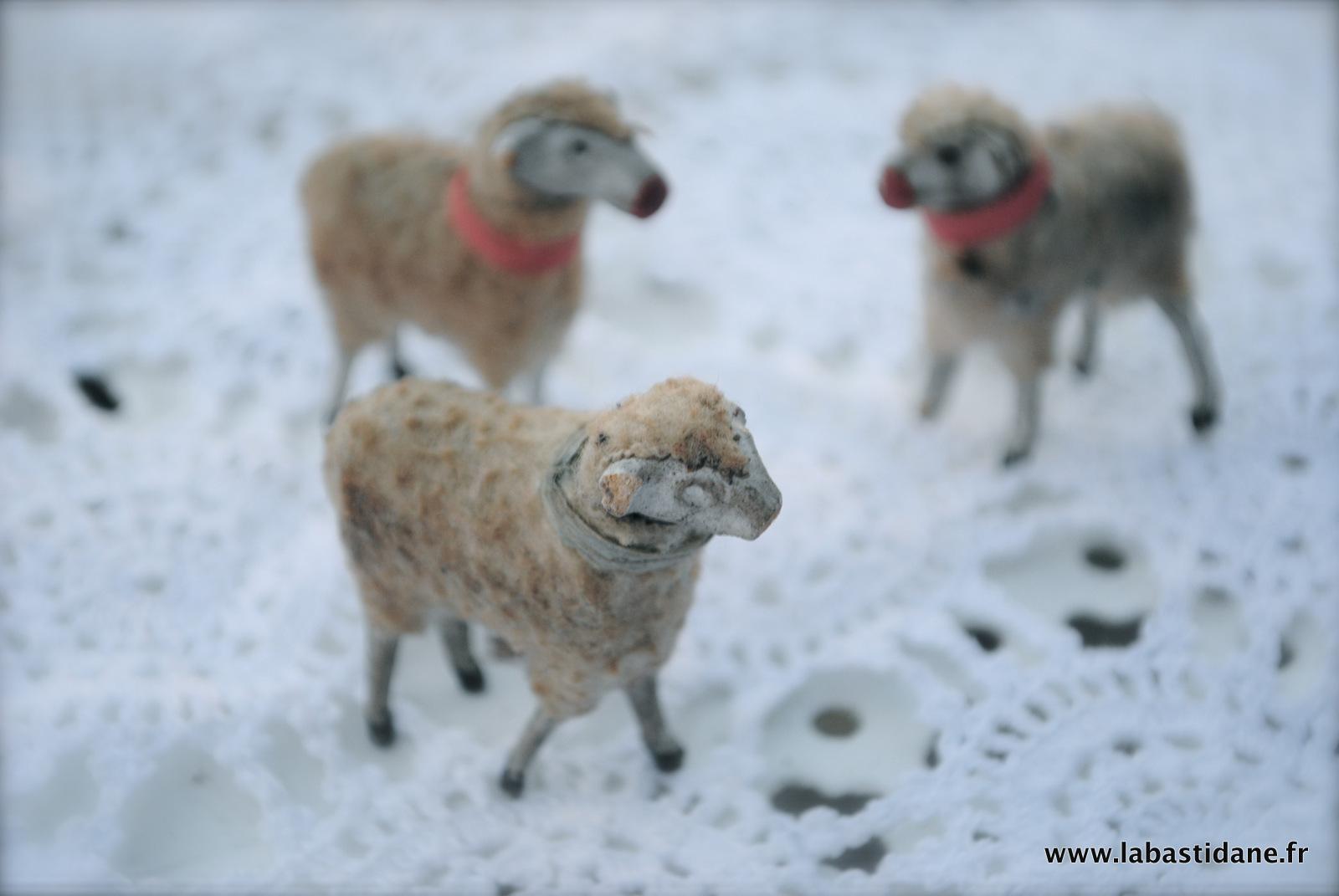 Photos de creche dessine moi un moutonà Bois le roi 77590 # Creche Bois Le Roi