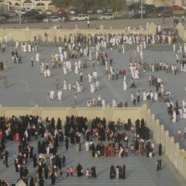 Mon premier Eid, Eid Mubarak
