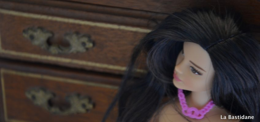 I am a Barbie girl